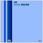 ZIK - Minus Malism (USA) (Front Cover)