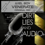 AXEL BOY - Venerate (Front Cover)