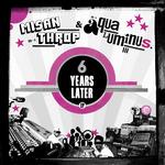 MISANTHROP/AQUA LUMINUS III - 6 Years Later EP (Front Cover)