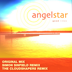 ANGELSTAR - Good Times (Front Cover)