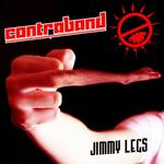 CONTRABAND - Jimmy Legs (Front Cover)