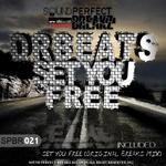 DR BEATS - Set You Free (Front Cover)