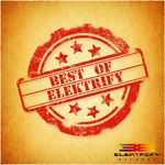 VARIOUS - Best Of Elektrify (Front Cover)