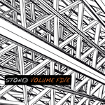 VARIOUS - Stoned: Volume Five (Front Cover)