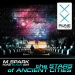 M SPARK - The Stars Of Ancient Cities (Front Cover)