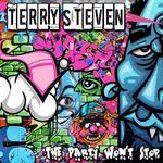 DOC NASTY/TERRY STEVEN - The Party Won't Stop (Front Cover)
