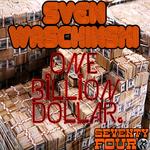 WASCHINSKI, Sven - One Billion Dollar (Front Cover)