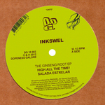 The Ginseng Root EP