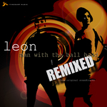 LEON - Man With The Ball Head Remixed (Front Cover)