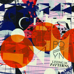 POLLYN - Living In Patterns (Front Cover)