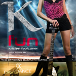 FAULCONER, Kristen - Fun (Rework) (Front Cover)