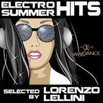 VARIOUS - Electro Summer Hits 2012 (Front Cover)