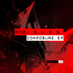ROBI SUSS - Composure (Front Cover)