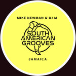 NEWMAN, Mike - Mike Newman & Djm (Front Cover)