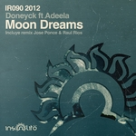 DONEYCK feat ADEELA - Moon Dreams (Front Cover)