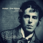 MAKER - Live History (Front Cover)