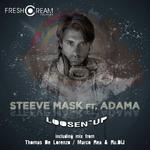 STEEVE MASK feat ADAMA - Loosen Up (Front Cover)