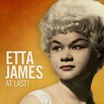 JAMES, Etta - At Last! Original 1961 Album (Front Cover)