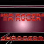 MR ROGER - Akrogerm (Front Cover)