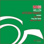 HOLLEN - Artedom Remixes (Front Cover)