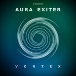 EXITER, Aura - Vortex (Front Cover)
