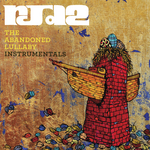 RJD2 - The Abandoned Lullaby (Instrumentals) (Front Cover)
