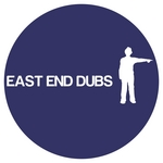 EAST END DUBS - Dilemma (Front Cover)