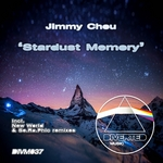 CHOU, Jimmy - Stardust Memory (Front Cover)