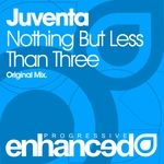 JUVENTA - Nothing But Less Than Three (Front Cover)