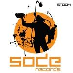 SODERBOM, Patrik - Sode (Front Cover)