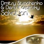 STROCHENKO, Dmitry & DENIS KARPINSKY - Salvation (Front Cover)