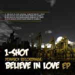 Believe In Love EP