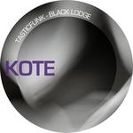 TASTICFUNK - Black Lodge (Front Cover)
