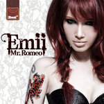 EMII feat SNOOP DOGG - Mr Romeo (Front Cover)