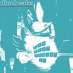 DINOBEATZ - Raw Beat Addict EP (Front Cover)