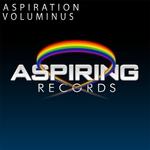 ASPIRATION - Voluminus (Front Cover)