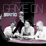 STATIC - Game On (Front Cover)
