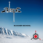 2DROPS - Summer School (Front Cover)