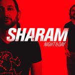 SHARAM/VARIOUS - Night & Day (Front Cover)