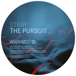STRAY/HALOGENIX - The Pursuit (Front Cover)