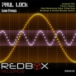 LOCK, Paul - Low Freqs (Front Cover)