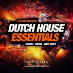 Dutch House Essentials (Sample Pack WAV/APPLE/LIVE/REASON)