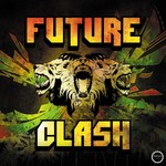 INDUSTRIAL STRENGTH RECORDS - Future Clash (Sample Pack APPLE/REX) (Front Cover)