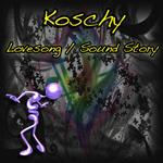 KOSCHY - Lovesong (Front Cover)