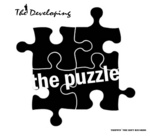 DEVELOPING, The - The Puzzle (Front Cover)