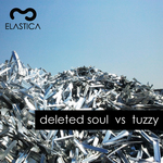 DELETED SOUL vs TUZZY - Empty Space (Front Cover)