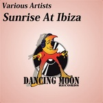 VARIOUS - Sunrise At Ibiza (Front Cover)