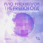 FEELKHENSON, Fisio - The French One (Front Cover)