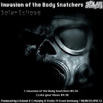 SOLAR ECLIPSE - Invasion Of The Body Snatchers (Front Cover)