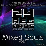Mixed Souls vol 1